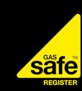 The Gas Safe logo