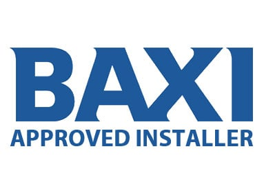 baxi improved boiler installer